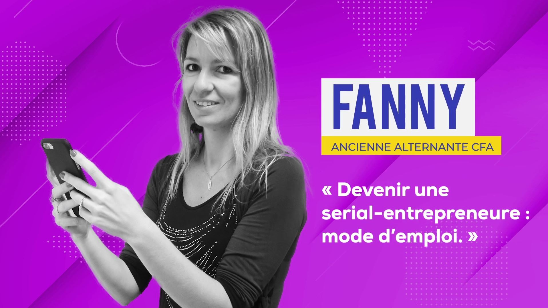 stand-up Fanny