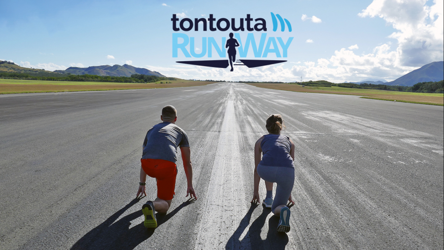 Tontouta Run'Way 2018